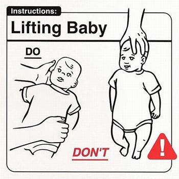 Lifting Baby
