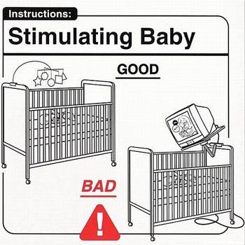 Stimulating Baby