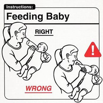 Feeding Baby