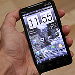 HTC Evo 4G Top Android Apps